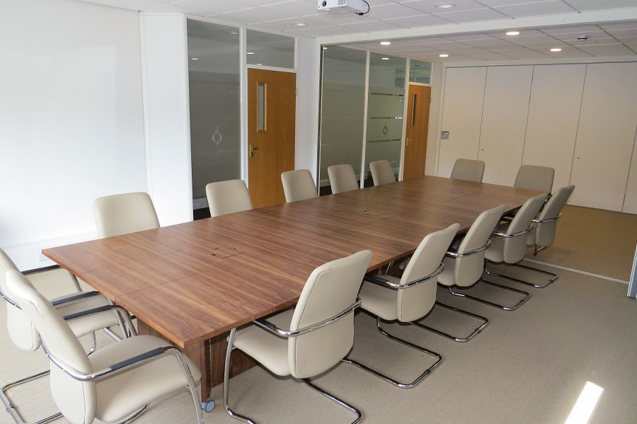 conference room folding tables