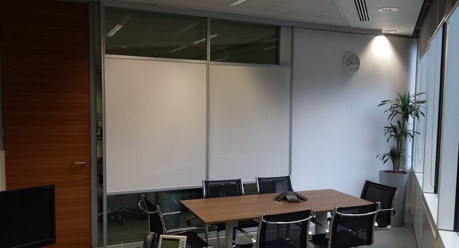 Movable Whiteboards