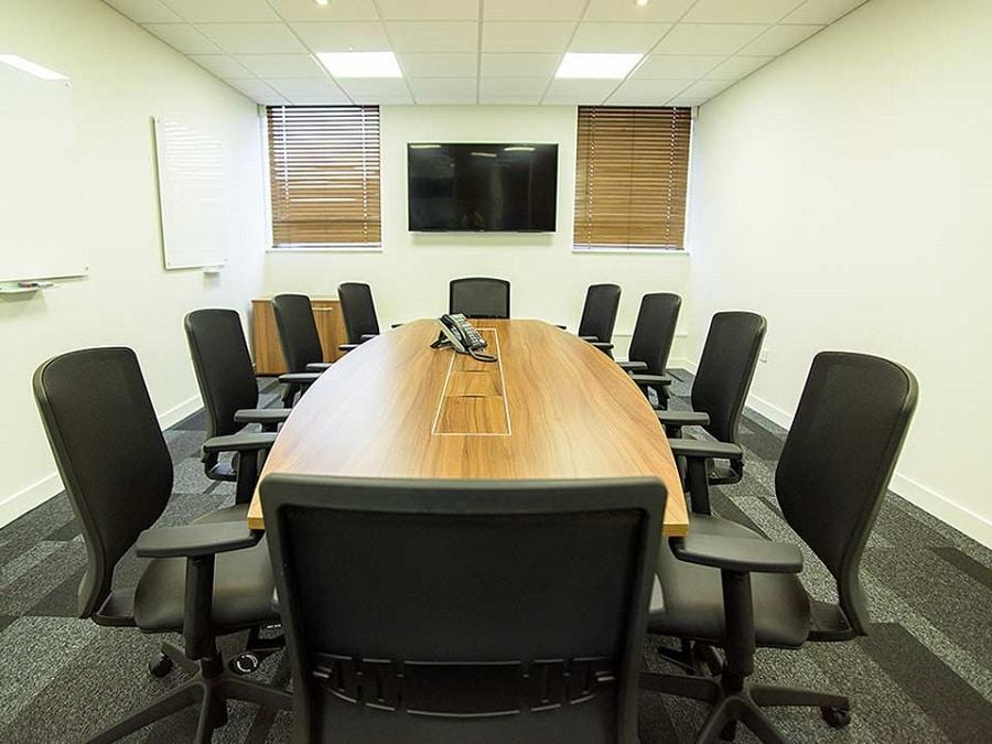 exec meeting tables