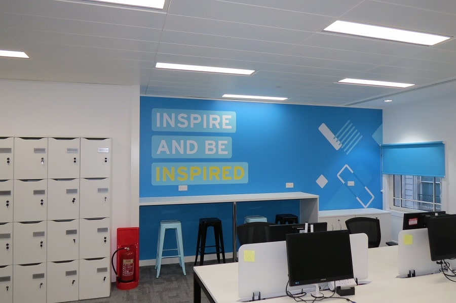 office design ideas for business office