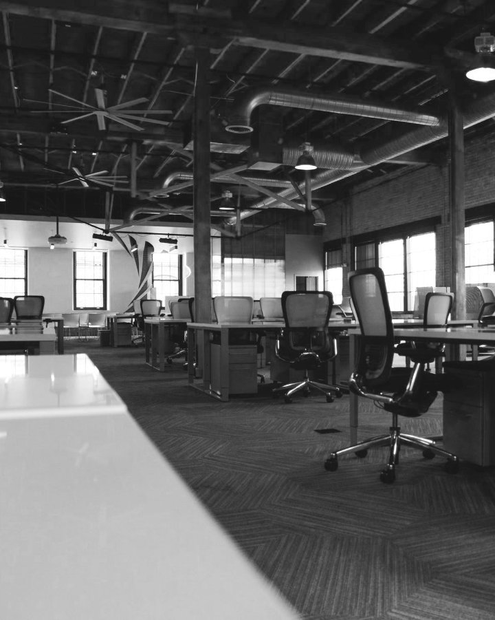 Office Design ...