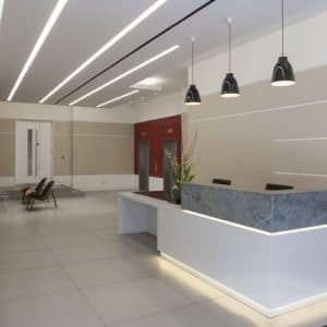 Reception Area Ideas Portfolio Fusion Office Design