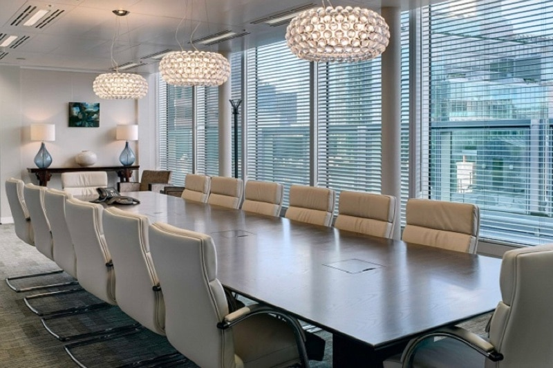 Office Meeting Chairs and Boardroom Chairs