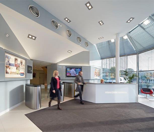 Office Ideas Reception: Reception Area Ideas Portfolio