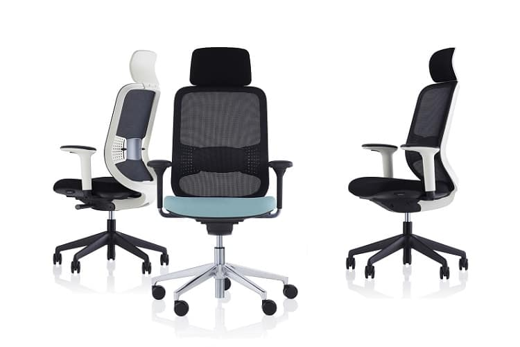 Desk Chairs Fusion Office Design