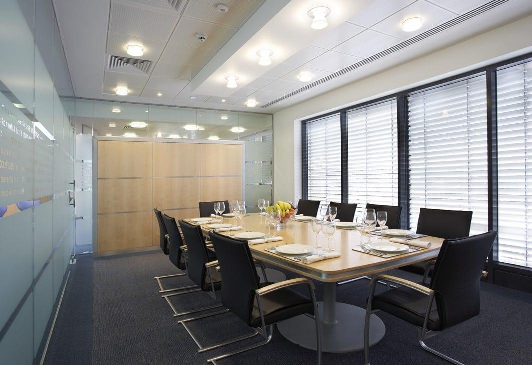 Boardroom Design Ideas Fusion Office Design