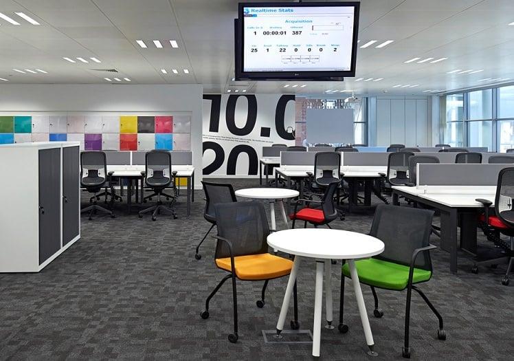 open plan office design ideas. Open Plan Office Design Ideas