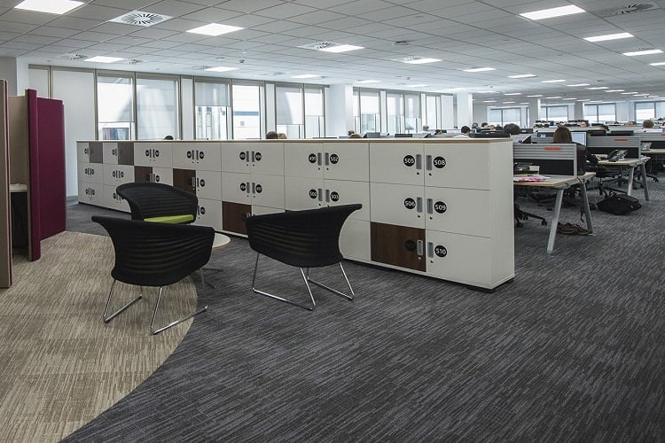 Office Relocation and Brand Benefits
