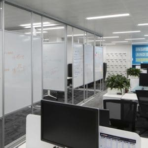 idea boards for innovation space
