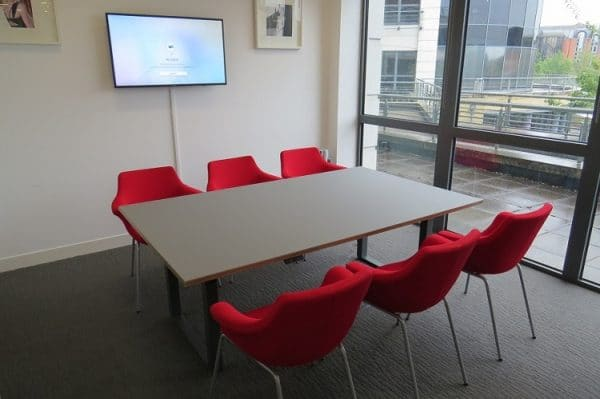 sit stand meeting tables electric operation