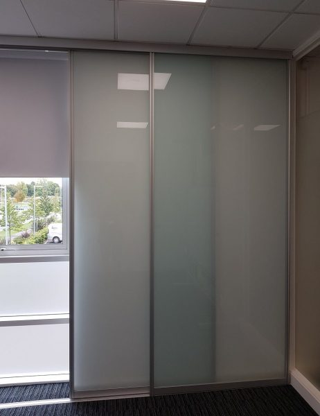 floor to ceiling whiteboards