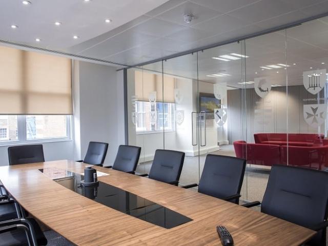 London Office Refurb