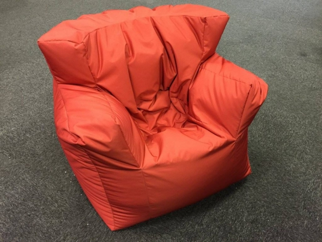 Personalised Bean Bag Chair